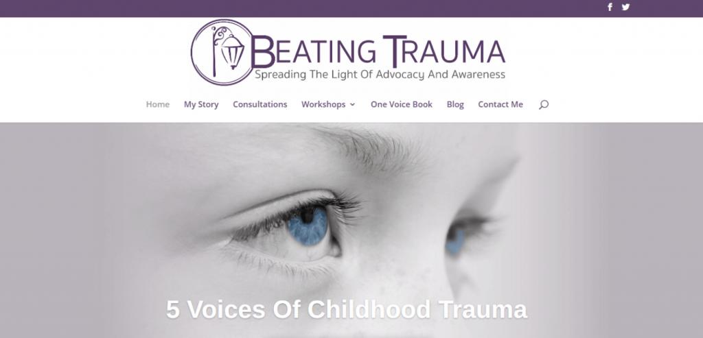 Beating Trauma